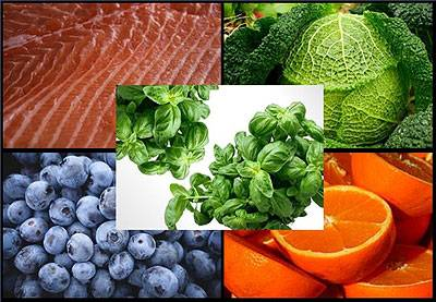 Super Foods that Help Get Rid of Cellulite