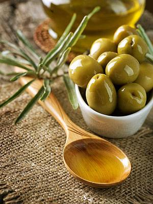 Extra Virgin Olive Oil is a Great Carrier Oil