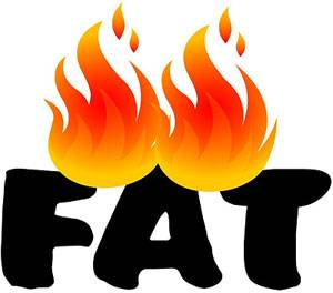 Exercise Burns Fat