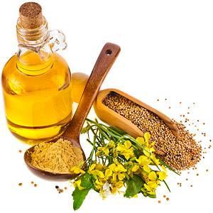 Honey & Mustard Body Wrap Recipe