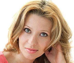 Shellie Brian