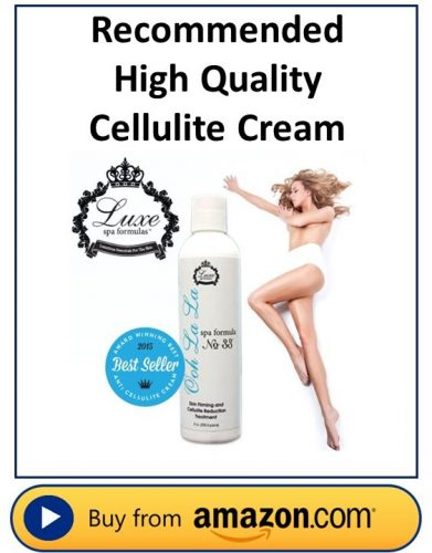 anti cellulite cream for sale