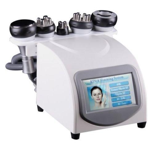 Ultrasonic Cavitation & Radio Frequency Skin Tightening Unit